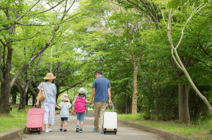 お盆の家族旅行に!日頃の感謝を伝えるのにピッタリな国内旅行先7選