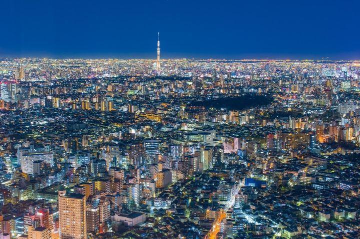 失敗だけはしたくない!距離を縮めること間違いなしの東京周辺のデートスポット7選