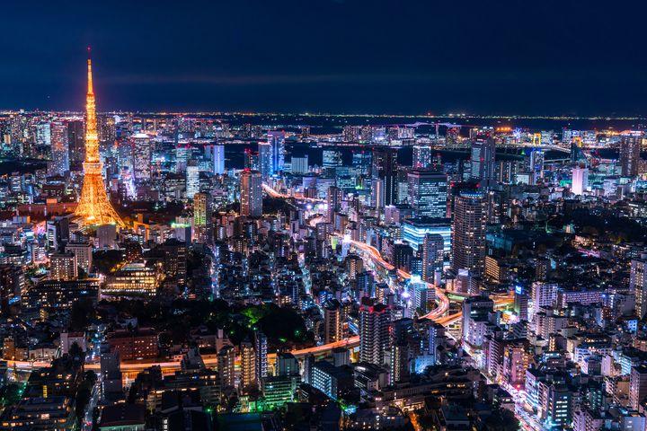 夏は夜景でロマンチックに。東京都内のおすすめ夜景スポット14選をご紹介