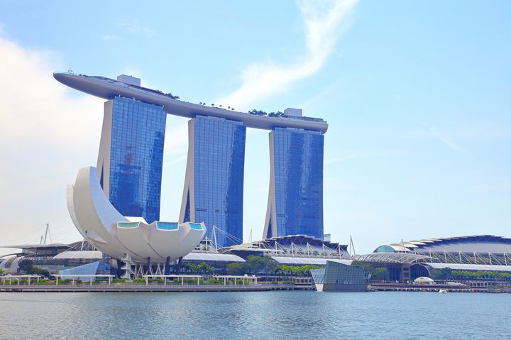私はシンガポールをこう楽しむ。元在住人が教えるシンガポールの魅力つめつめプラン