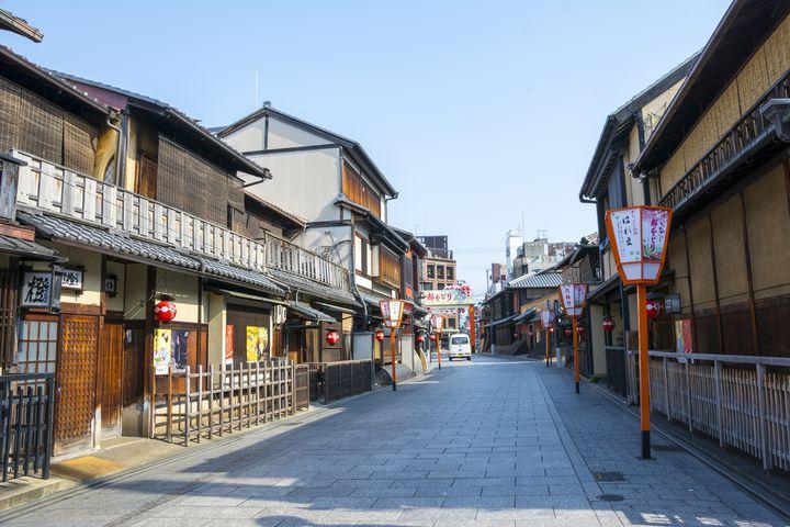 京都で格安STAY!人気のゲストハウスランキングTOP15