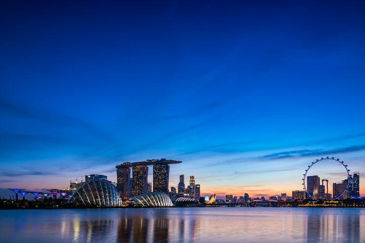 【シンガポール】マリーナベイで泊まりたい!憧れの高級ホテル5選