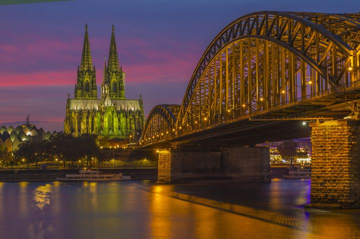 童話の世界へ飛び込もう!「ドイツ5都市+α」を実際に旅行してきました
