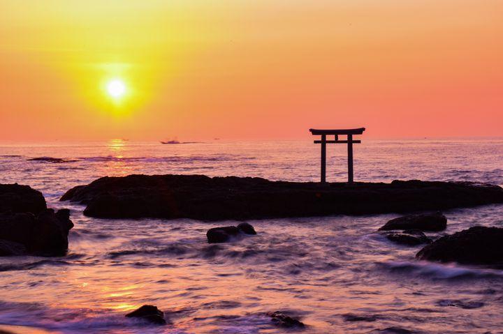 パワーを感じる神話×絶景!日本ならではの神々しい絶景スポット10選