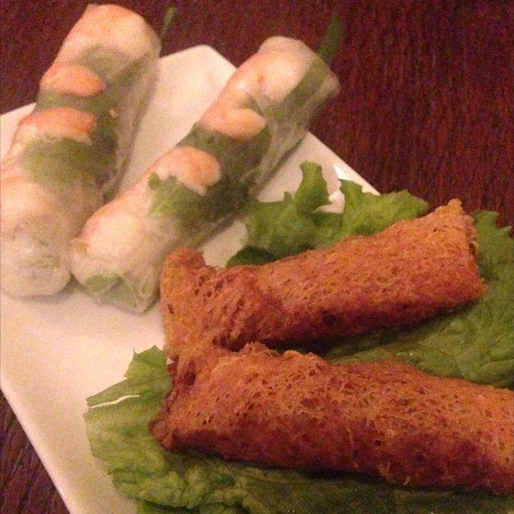 """おしゃれで美味しい!絶品ベトナム料理が食べられる""""HOA HOA""""とは"""