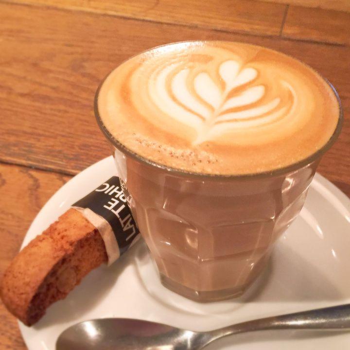 ハイセンスなお散歩のお供に。自由が丘のコーヒーが自慢のお店7選