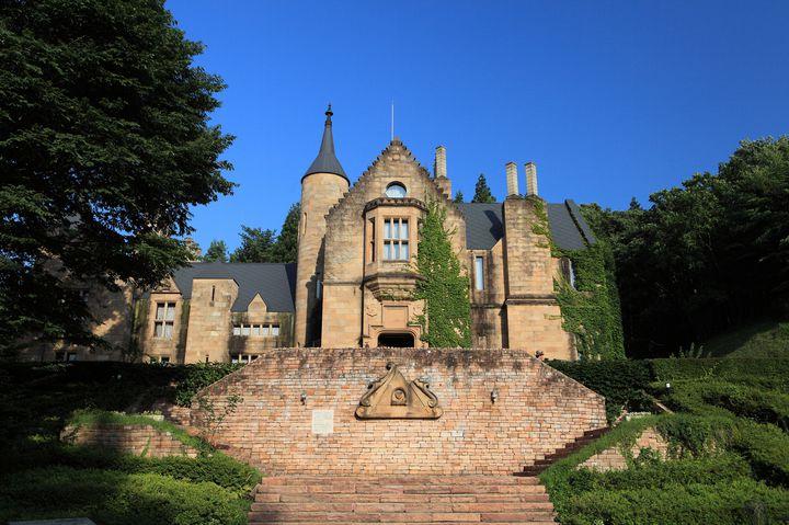 女の子の欲望が詰まったお城。群馬県・ロックハート城に行きたくなる7つの魅力