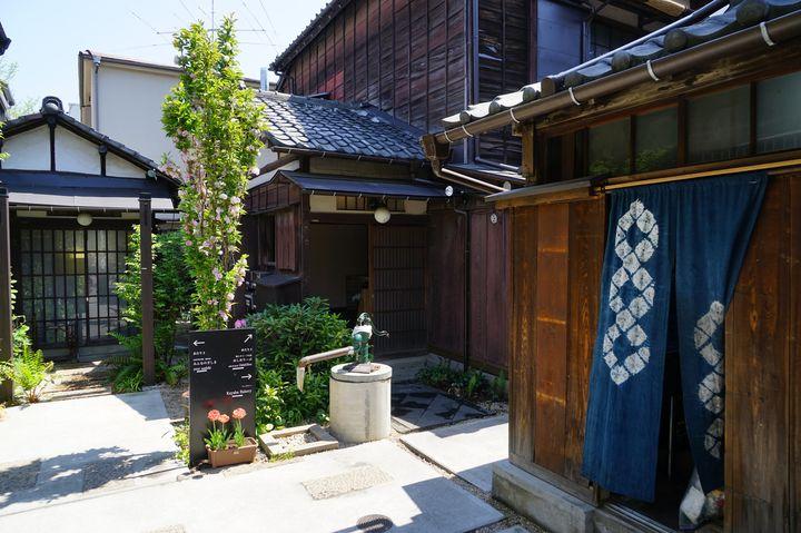 オシャレ女子の休日散歩。東京都内のお散歩でフラッと行きたいスポット10選