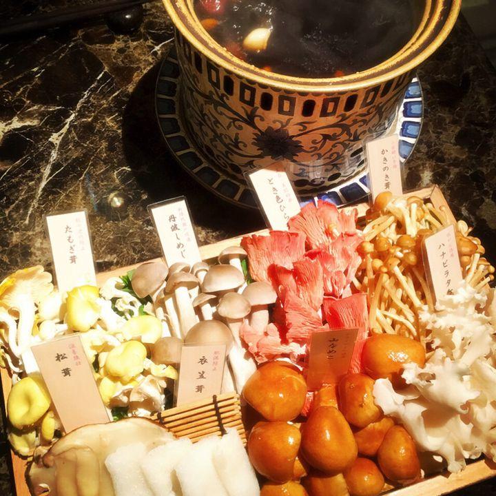 """寒い日におすすめ!東京都内のほっこり温まる""""フォトジェニック鍋""""のお店8選"""