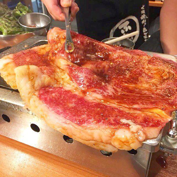 """食欲を満たすのはやっぱり肉だ!東京都内のおすすめ""""極上肉グルメ""""7選"""