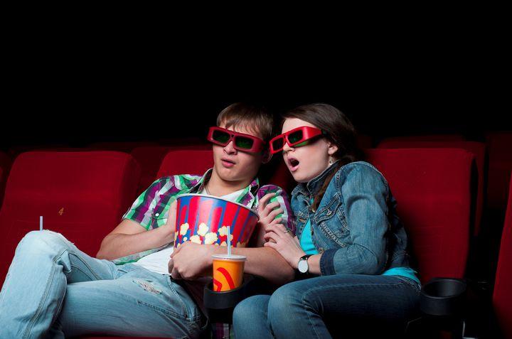 週末は映画デートで決まり!デートでオススメの東京都内の映画館5選
