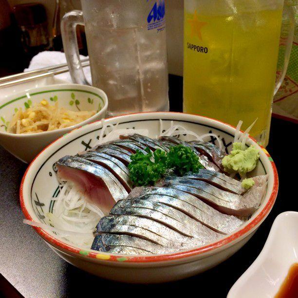 新鮮な魚介類で楽しむ夜!和歌山市内にある絶品料理が楽しめる居酒屋9店