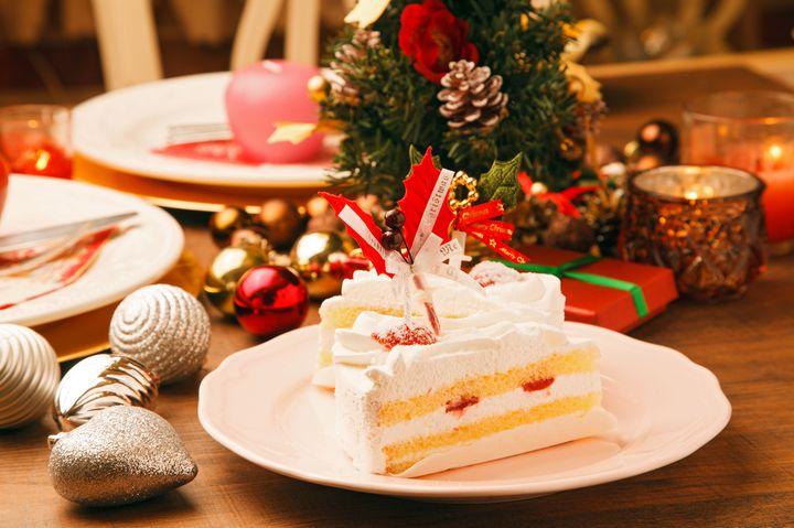 12月まで待てない方へ!1年中クリスマス気分を味わえるカフェを紹介