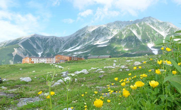 2泊3日の「芸術と大自然を感じる」富山満喫プランはこれだ!