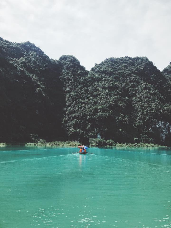 ベトナムの青の洞窟!?絶景世界遺産チャンアンって知ってる?