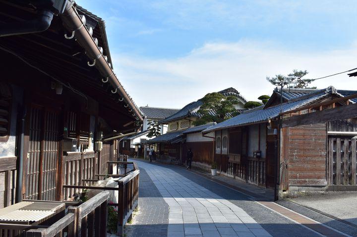 情緒な風情を楽しもう!知られざる広島・竹原のおすすめ散策スポット