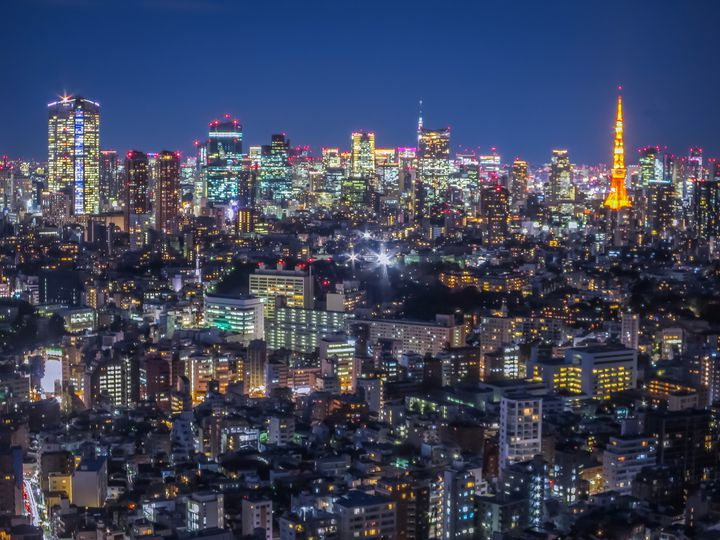 新年金欠カップルにおすすめ。東京都内のコスパ最強な贅沢デートプランはこれだ