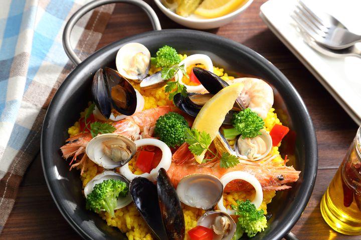 美食の都の食文化を融合!恵比寿にスペイン食堂がオープン!