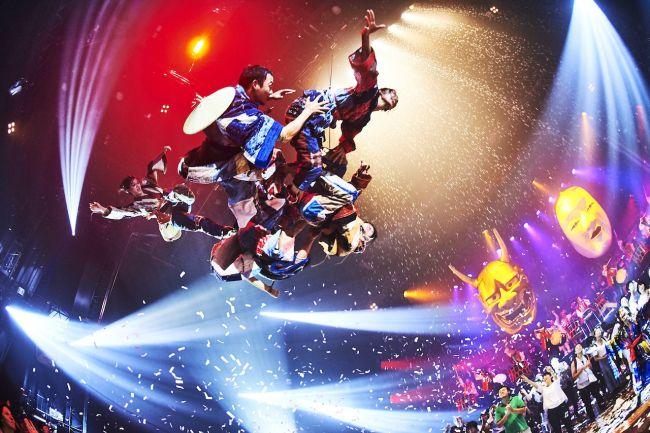 """【終了】追加公演決定!品川で開催中の""""70分間の異次元空間ショー""""が話題"""