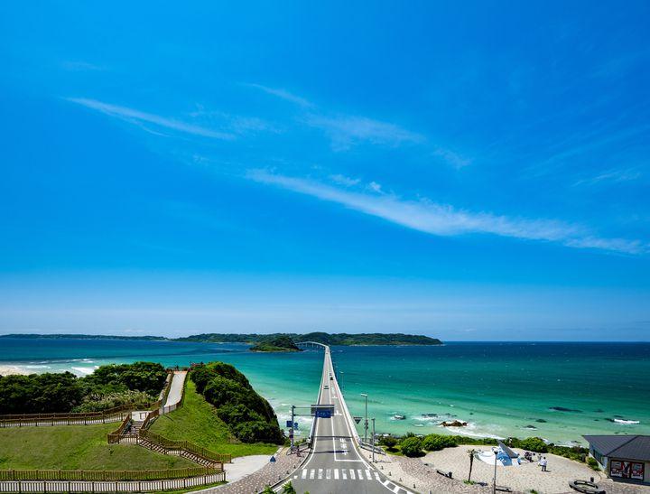 海峡の街!下関のおすすめ観光スポットランキングTOP15