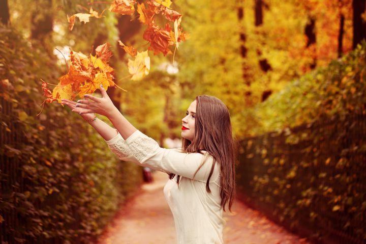 自分史上最高の秋に。充実した秋にするためにしたい10のこと