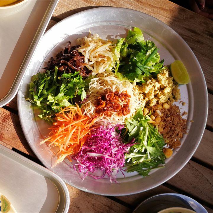 """本格的なベトナム料理!代々木にある""""ヨヨナム""""の魅力に迫る"""