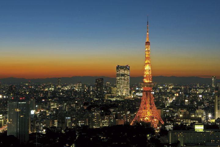 これぞ日本の大都会。東京都内に来たらしたい10のこと&おすすめスポット