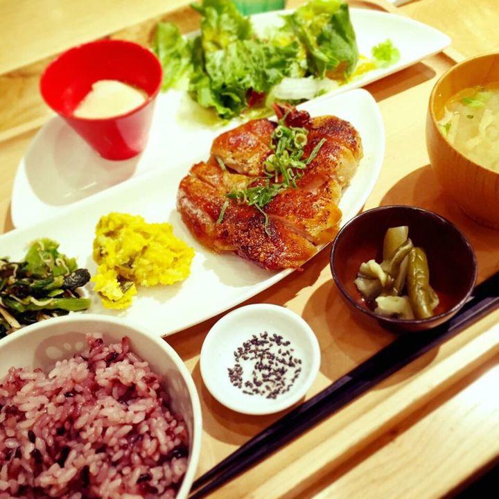 ほっこりランチはいかが?東京都内で美味しい和食ランチが食べられるお店7選