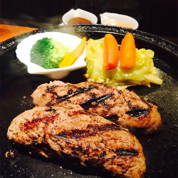 溢れる肉汁、止まらない食欲!東京都内の本当に美味いハンバーグ店7選