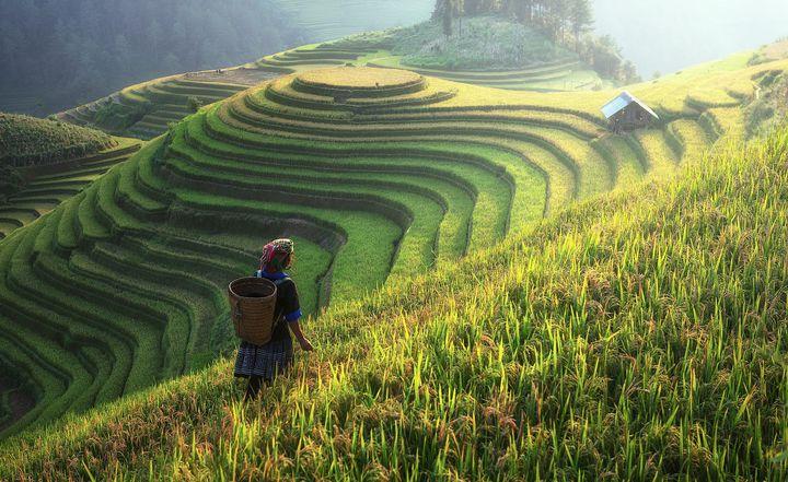 満足すること間違いなし!ベトナム人がおすすめするベトナム観光地5選。