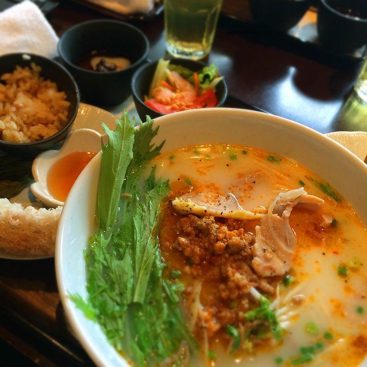 お洒落な街で大人な味を。二子玉川のおすすめアジア・エスニック料理のお店7選