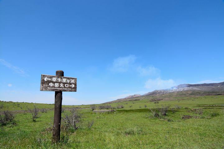 自然いっぱい!阿蘇のおすすめ観光スポットランキングTOP15