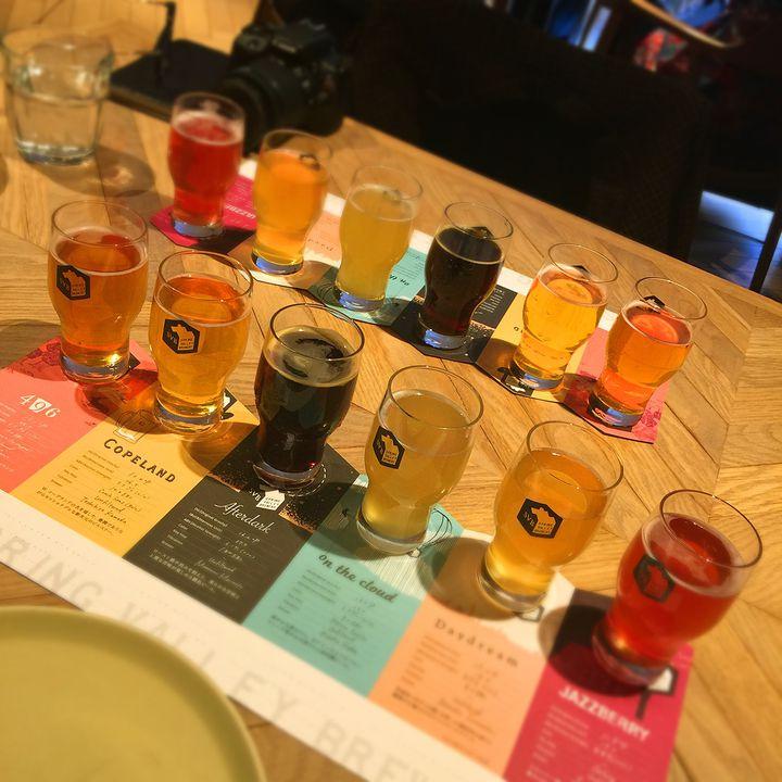 オトナな街で夜を楽しもう!恵比寿・代官山でクラフトビールが楽しめるお店7選