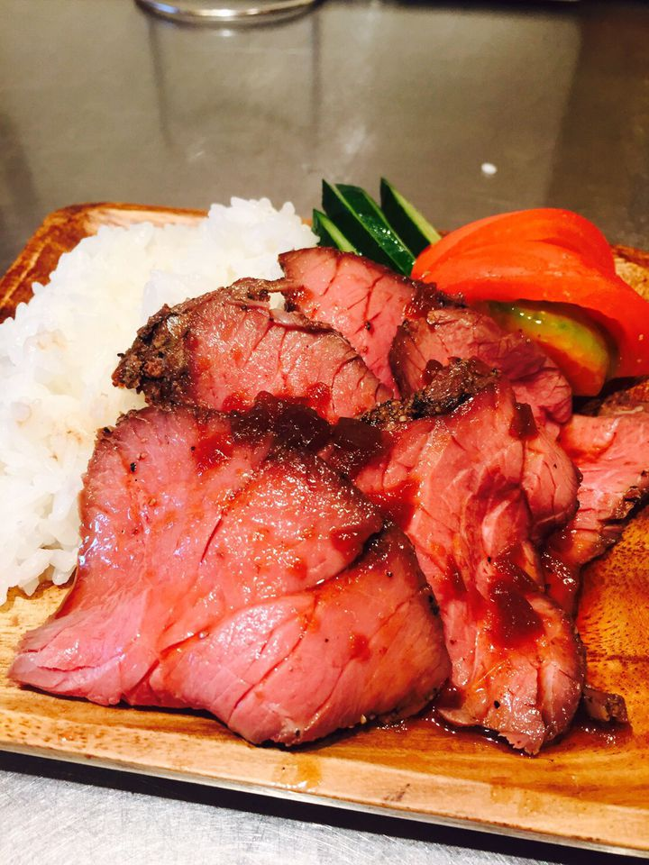 入場無料&全品200円!グルメイベント「スタミナ肉丼祭」群馬で開催
