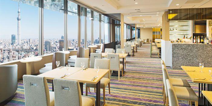 頑張る自分にご褒美を。東京都内のちょっぴり豪華なホテルブッフェ15選