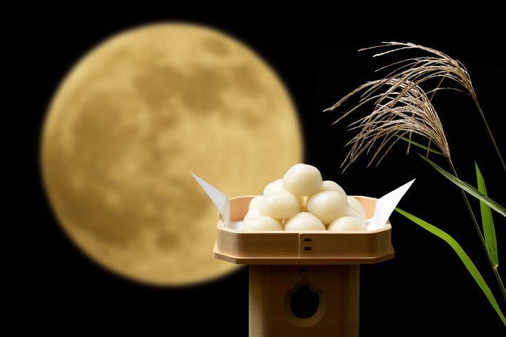 秋の名月が願いを叶える?夜デートにもおすすめな東京都内のお月見イベント8選
