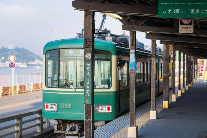 「のりおりくん」でお得なぶらり旅。江ノ電でおでかけしたい10のスポット