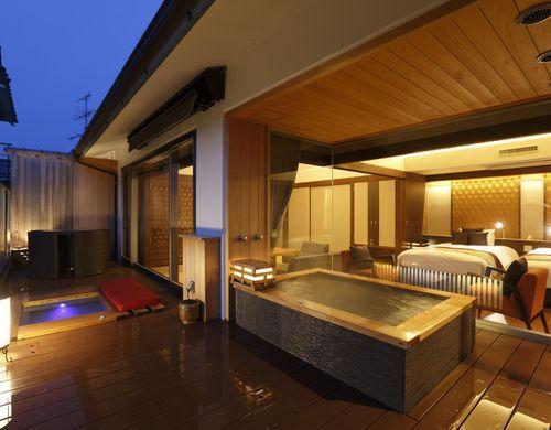 大切な人と行きたい!箱根の客室露天風呂付き温泉旅館&ホテル30選