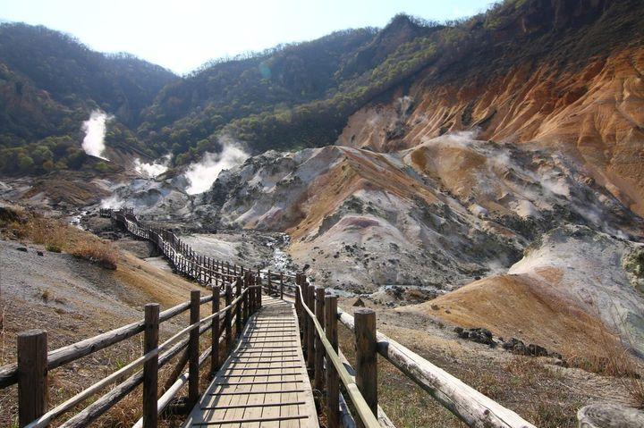 北海道を体で感じよう。【登別温泉】エリアの観光スポット7選