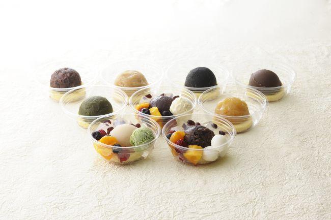 【終了】注目の和菓子が大集合!あんこの魅力を再発見できる『あんこ博覧会』日本橋で開催