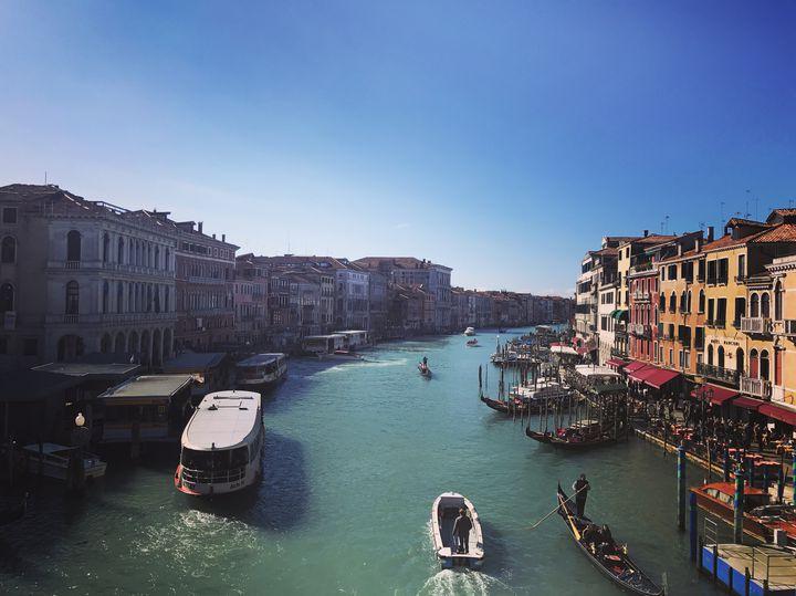 フォトジェニックな国、イタリアで壮大な景色のスポット5選