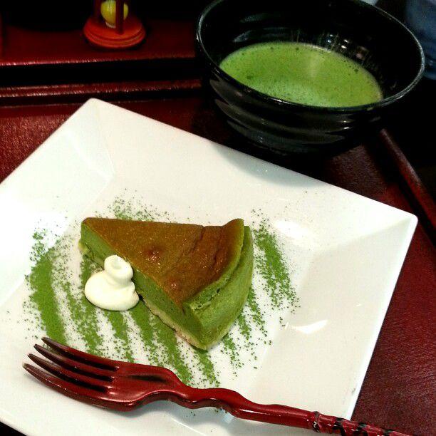 まだ食べたことないの?抹茶好きに捧ぐ東京都内の厳選抹茶スイーツ8選