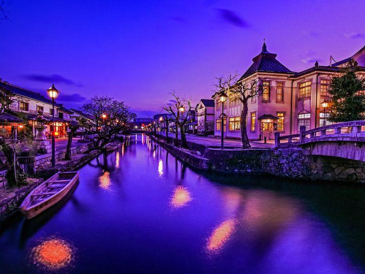 女子旅ならここ!中国・四国地方の女子旅におすすめなスポット8選