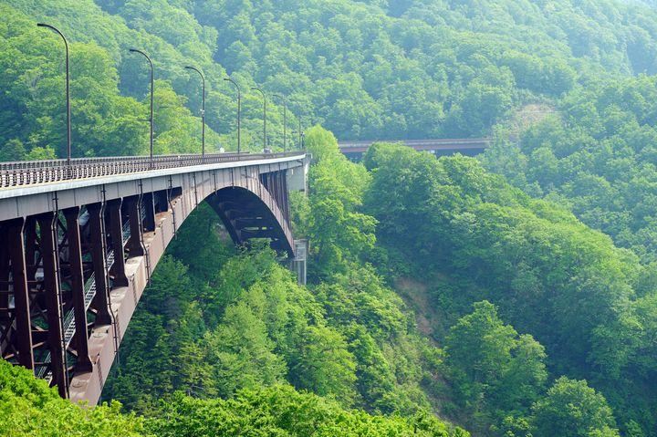 日本一長いアーチ橋!青森県「城ヶ倉大橋」でしたい5つのこと