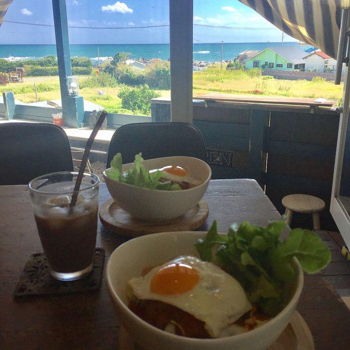 南国気分を味わいたい!千葉県の海が見える絶景カフェ&レストラン10選