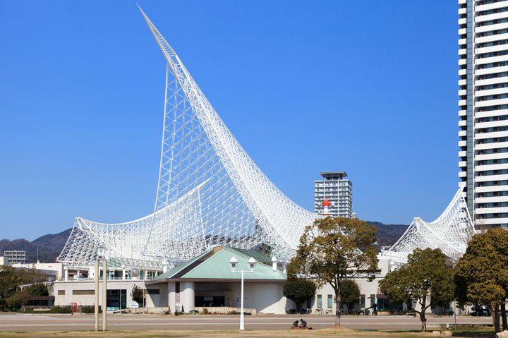 海と陸と空を体験!「神戸海洋博物館」でしたい5つのこと