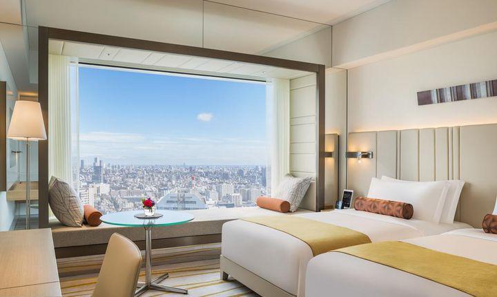 """新年初めは自分に投資!東京都内でできる""""プチ贅沢""""なこと&スポットまとめ"""
