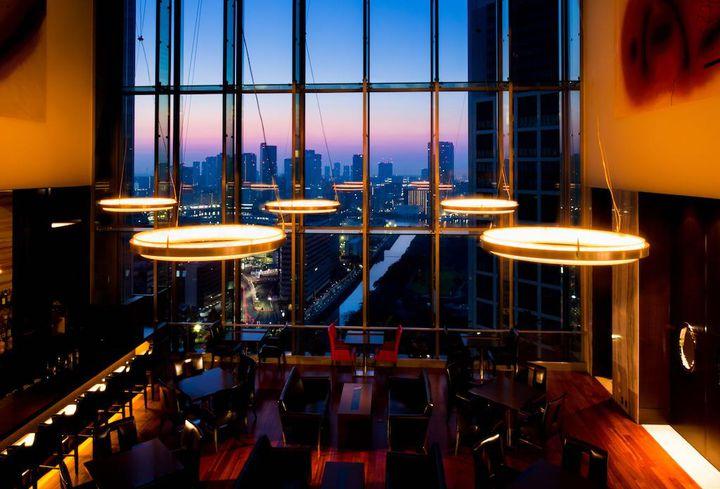 クリスマスの時期に行きたい!東京都内の絶景を楽しめるホテル8選