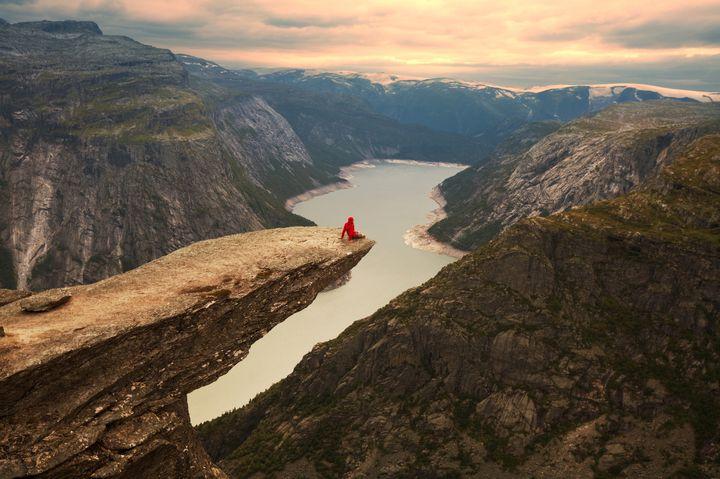 """一生に一度の旅を。死ぬまでに行きたい""""世界の絶景と秘境""""10選はこれだ"""