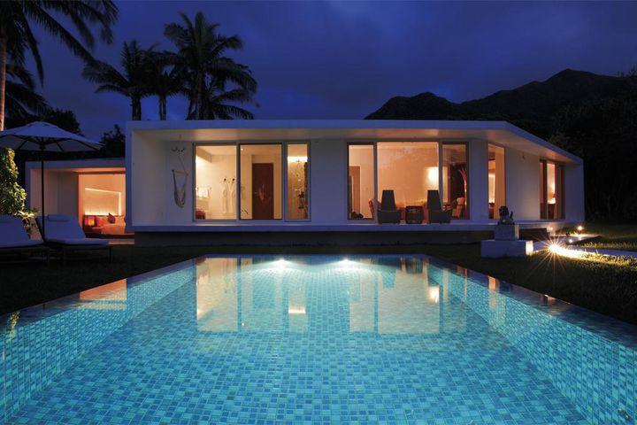 大人による大人のための贅沢なホテル。沖縄県石垣島にある「JUSANDI」の魅力